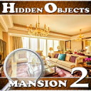 Hidden Objects Mansion 2 3.9