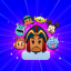 Disney Emoji Blitz - Holiday 32.0.1