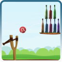 Knock Down Bottles 2.6.7