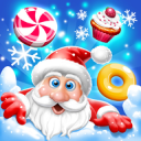Christmas Candy World - Christmas Games 1.9.2