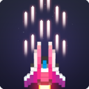 Retro Shooting - Pixel Space Shooter 1.8.1
