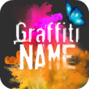 Smoke Graffiti Name Art Maker 3.6