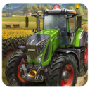 Tractor Simulation Game Real 1.6