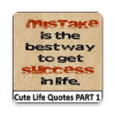 Cute Life Quotes 2020( PART 1) FREE 1.9