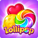 Lollipop: Sweet Taste Match 3 1.7.10