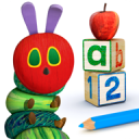 The Very Hungry Caterpillar Play School 3.4.0