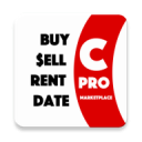 cPro - Buy, Sell, Rent, Date - Local Classifieds 3.9921