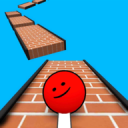 Red Ball Balance — Rolling Sphere Game 1.0.1