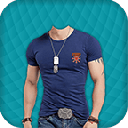 Man T-Shirt Photo Editor 3.0.9
