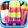 Ice Cream Lollipop Maker - Cook & Make Food Games 1.5
