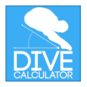Diving DD Calculator 1.1.3