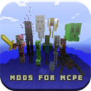 Mods for MCPE 1.0