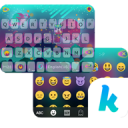 Galaxy Cool Kika Keyboard 1.0