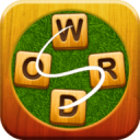 Word Cross Connect : English CrossWord Search Game 4.8