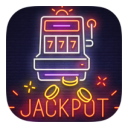 Neon Club Slots - Jackpot Winners Game 2.22.2