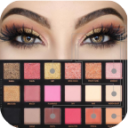 Step by step makeup (lip, eye, face)  1.0.6