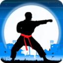Karate Fighter : Real battles 9