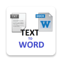 txt to word 1.0.133