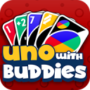 Uno with Buddies 4.0