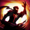 ☠☠Shadow of Death: Dark Knight - Stickman Fighting 1.29.0.0