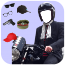 Men Bike Photo Maker New 1.6
