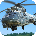 Army Helicopter Transporter 3D 1.18