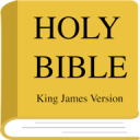 Holy Bible King James Version 13.0