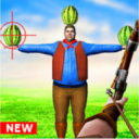 Watermelon Archery Shooting Game : Archery Games 3.2
