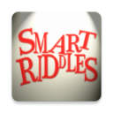 Smart Riddles - Brain Teaser word game 1.0.7