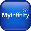 MyInfinity Touch 2.50.1