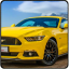 Mustang car racing simulator 1.18