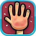 Red Hands – 2-Player Games 3.2