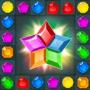 Treasure hunters match-3 gems 3.3.8