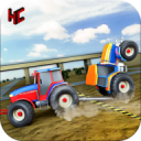 Pull Match: Tractor Games 1.0