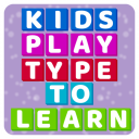 Kids Play - Kids typing game 1.5.3