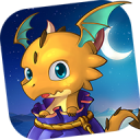 Dragon Friends : Green Witch 1.7.10