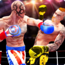 Boxing Games 2018 1.2