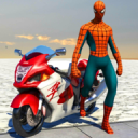 Spider Hero Pizza Delivery 1.5