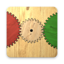 Gears logic puzzles 1.154