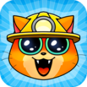 Dig it! - idle cat miner tycoon 1.35.0