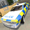 Police Car Driving - Police Chase 1.04