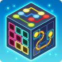 Puzzle Glow : Brain Puzzle Game Collection 109