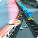 Train Simulator - Free Games 153.0