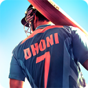 MS Dhoni: Untold Story- Official Cricket Game 9.9