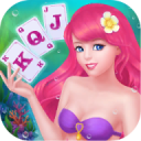 Solitaire Mermaid & Fish 1.8.0