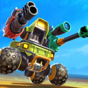Turbo Squad: Build and Battle 0.135