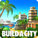 City Building Games: Paradise City Island Sim Bay 2.0.0