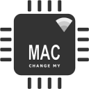 Change My MAC - Spoof Wifi MAC 1.7.7