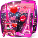 Paris live wallpaper 9.9