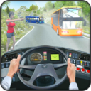 Coach Bus Simulator Parking 3.9
